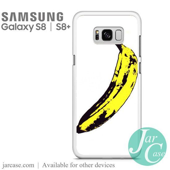 andy warhol Phone Case for Samsung Galaxy S8 & S8 Plus