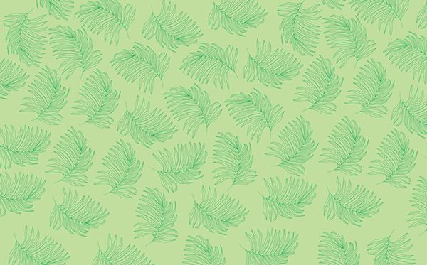 FREE FRESH VECTOR PATTERNS on Behance