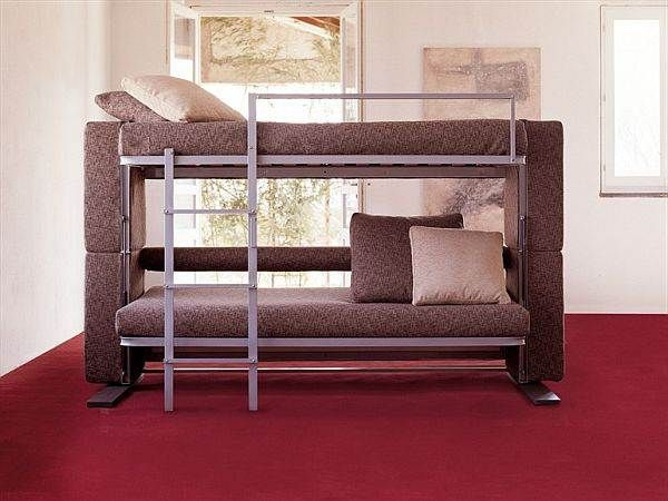 Brilliant Convertible Bunk Beds Decorating My Dream House Sofa Bed Creativecarmelina Interior Chair Design Creativecarmelinacom