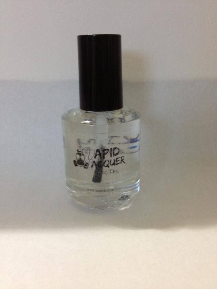 Clear High Shine Non Yellowing Fast Drying Great For