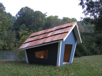Unique Dog House Minimalist Home Design Dog House Plans Dog