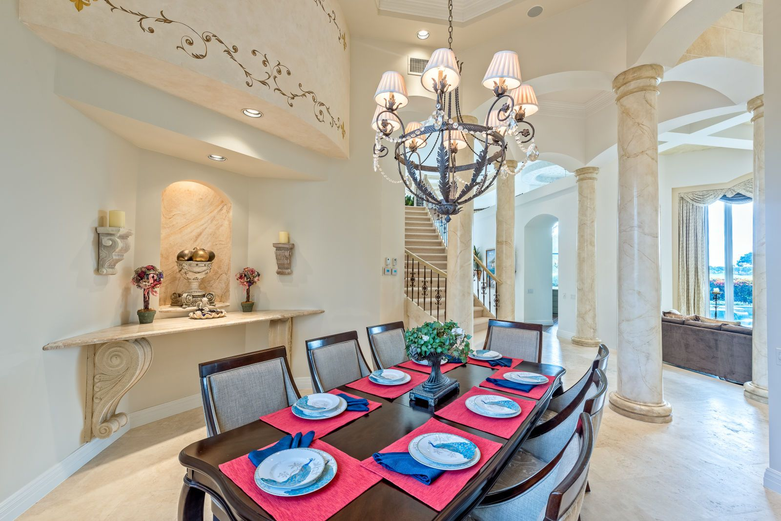Ben Carson Lists West Palm Beach Home For 12 Million And Lets Just Say The