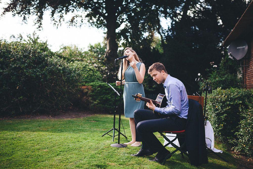Blinde Side Duo Hochzeitsfotograf Hochzeit Hochzeitsfeier
