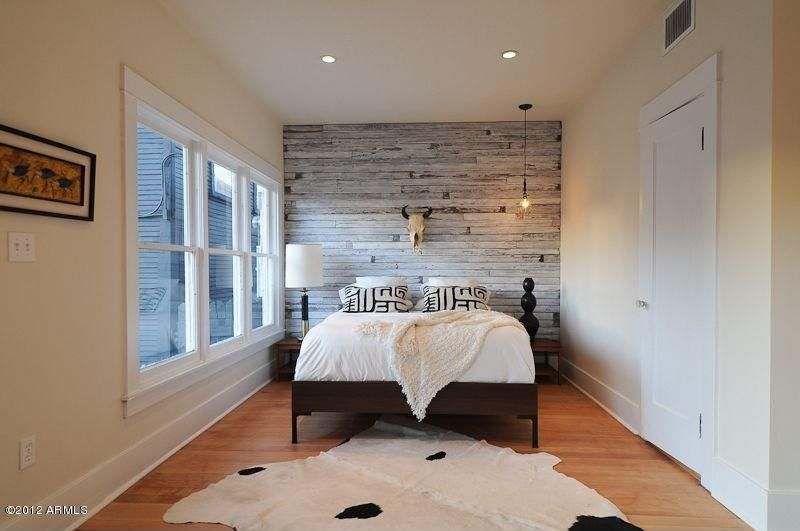 25 Beautiful Bedrooms With Accent Walls   Page 3 Of 5