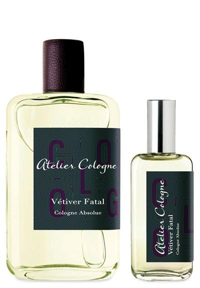 Fatal Cologne Absolue