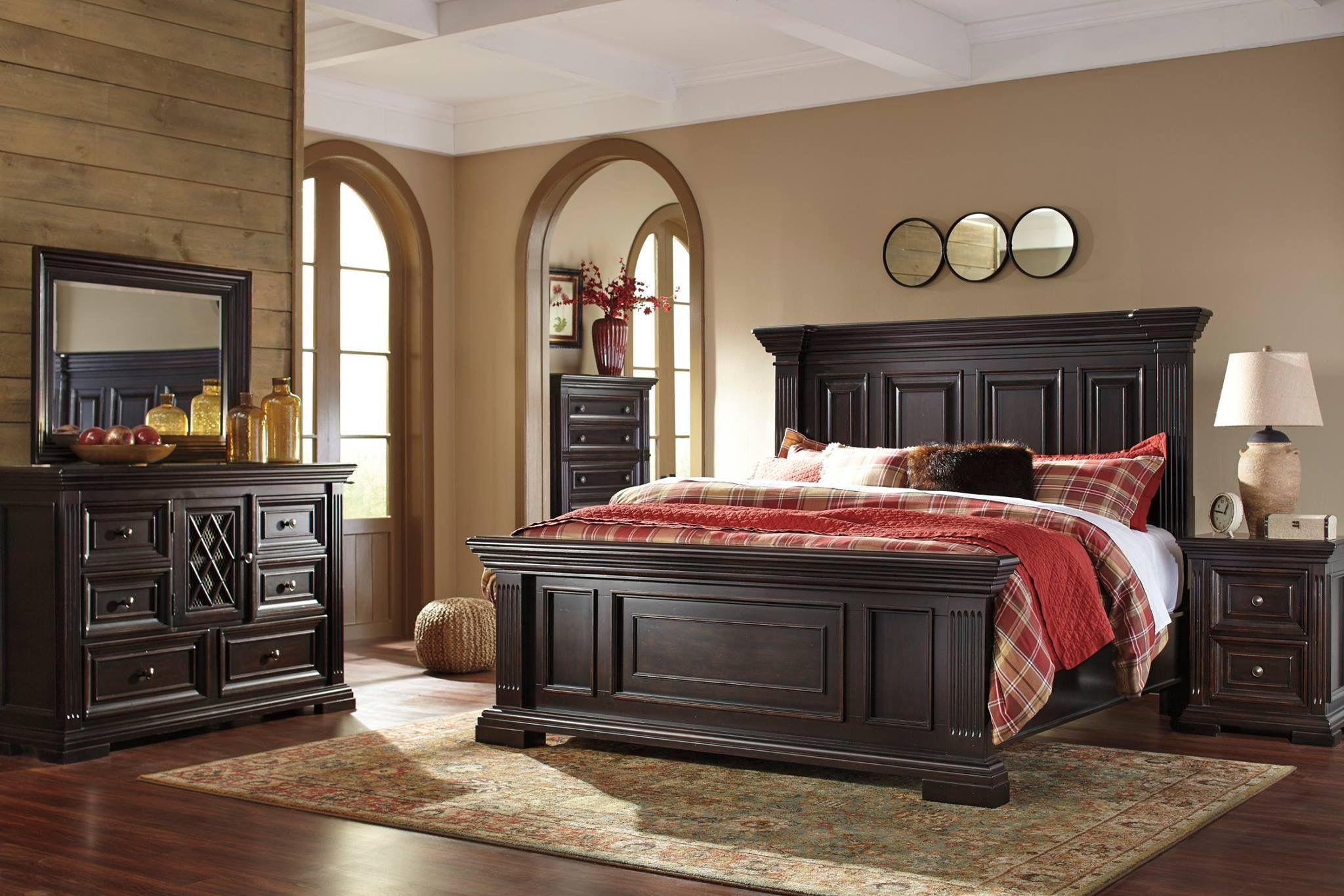 chocolate with images  bedroom set bedroom sets