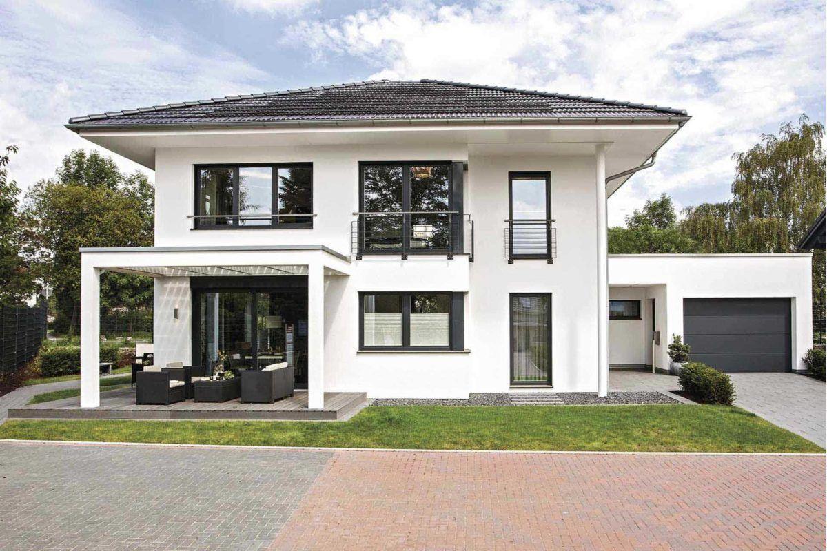 Fertighaus Hersteller WeberHaus Bautipps.de in 2020 Haus