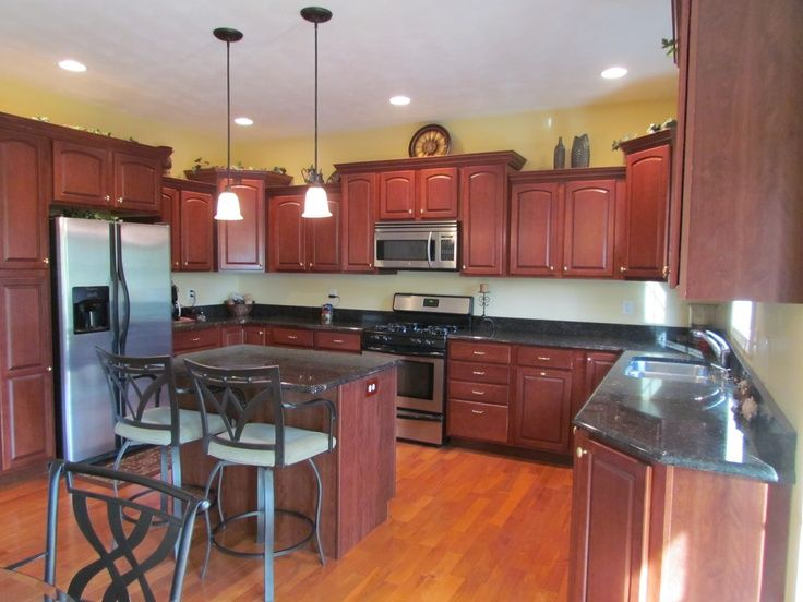 rouge cabinet color   dunlap il kitchen cabinets are aristokraft maple rouge with tan  rouge cabinet color   dunlap il kitchen cabinets are aristokraft      rh   pinterest com