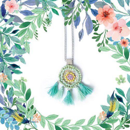 Sweet BOHO Necklace