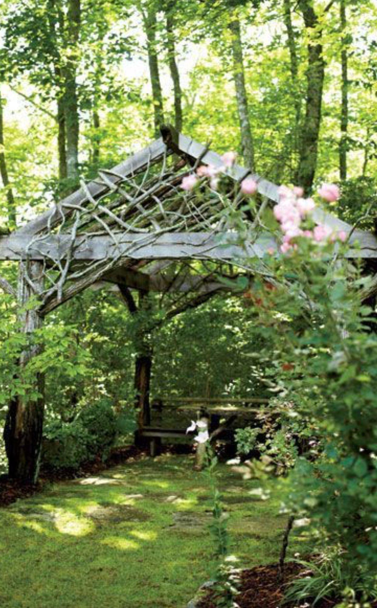 pin by bess collins on garden ideas | pinterest | gardens, pergolas