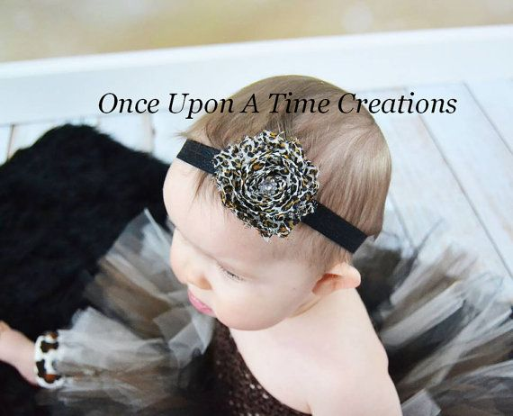 NEW ITEM----Boutique Baby Girl Sequin Flower and NYLON Headband--Hot Pink--Photo Prop