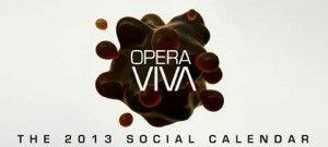 Lavazza presenteert Opera Viva: een bijzondere, social kalender voor 2013 - Italie in Bedrijf