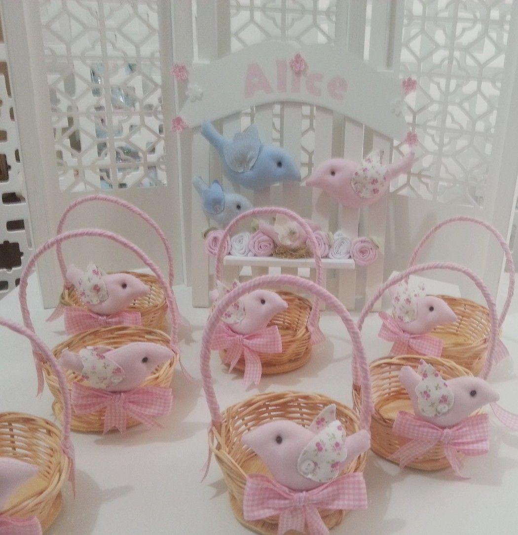Lembrancinhas - Infinita Arte for Baby