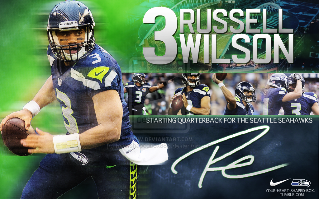 Russell wilson quotes size quotesgram kool pinterest seahawks - Seahawks wallpaper russell wilson ...
