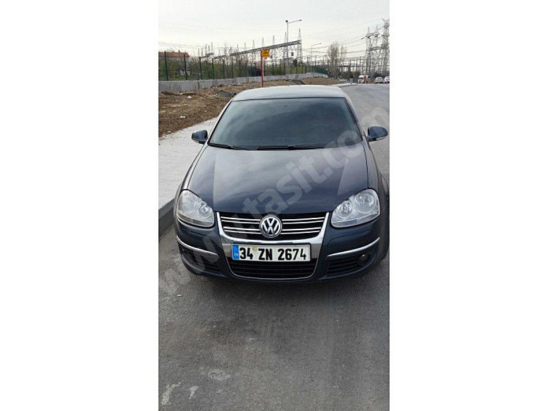 Volkswagen Jetta 1 6 Tdi Primeline Bayan Ogretmenden Acil Satilik Temiz Jetta Nanobilgi Araba Araba