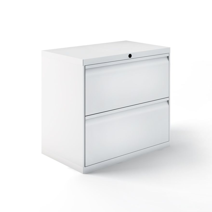 Calibre Lateral File Knoll 515 Storage Lateral File Business Furniture