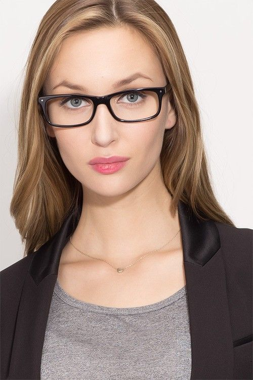 Mandi - model image | glasses | Pinterest