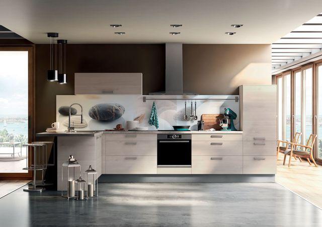Meuble de cuisine  nos modèles de cuisine préférés City style