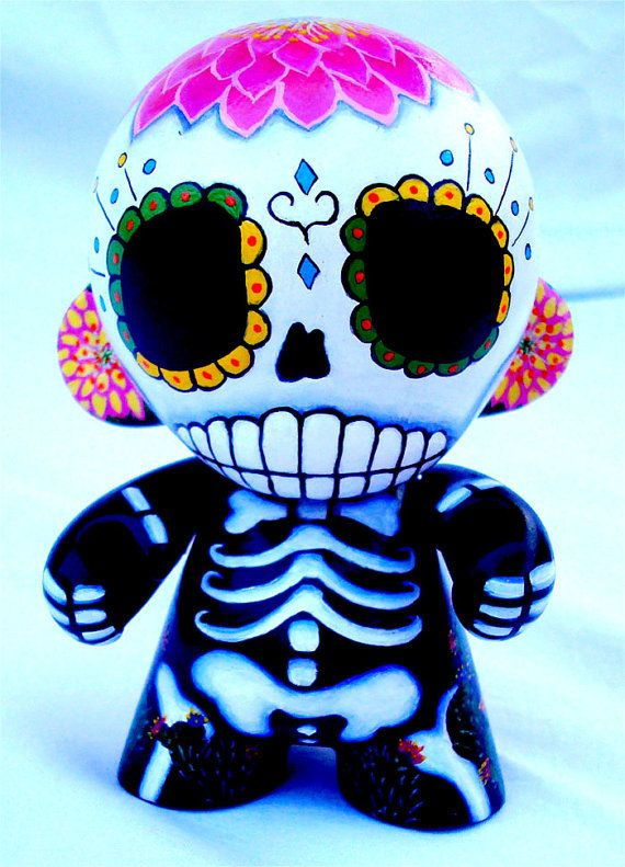 Day Of The Dead My Style Pinterest Sugar Skulls