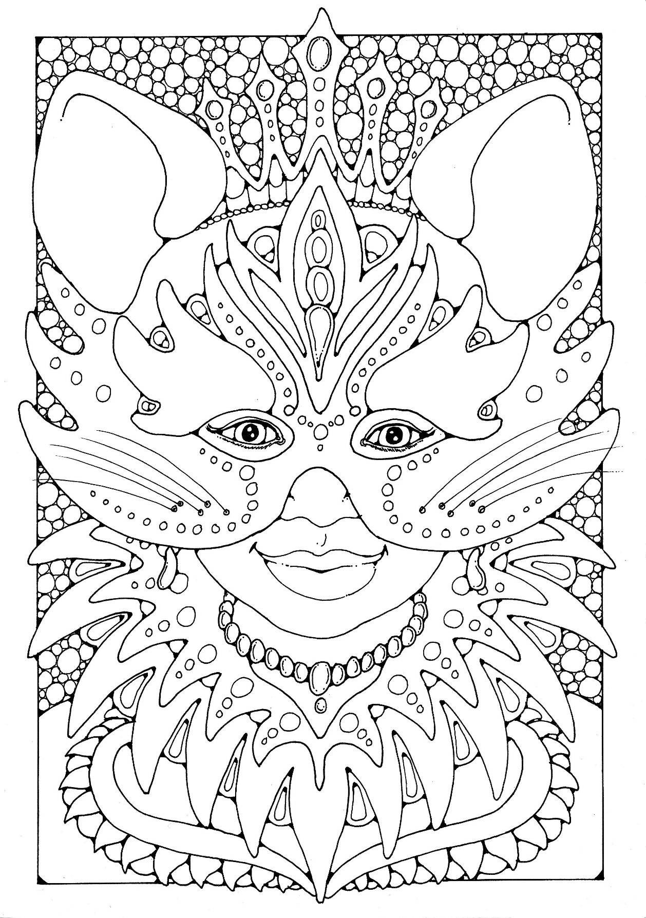 Carnival Coloring Page By Dandi Palmer Coloring Pages Dragon Coloring Page Insect Coloring Pages