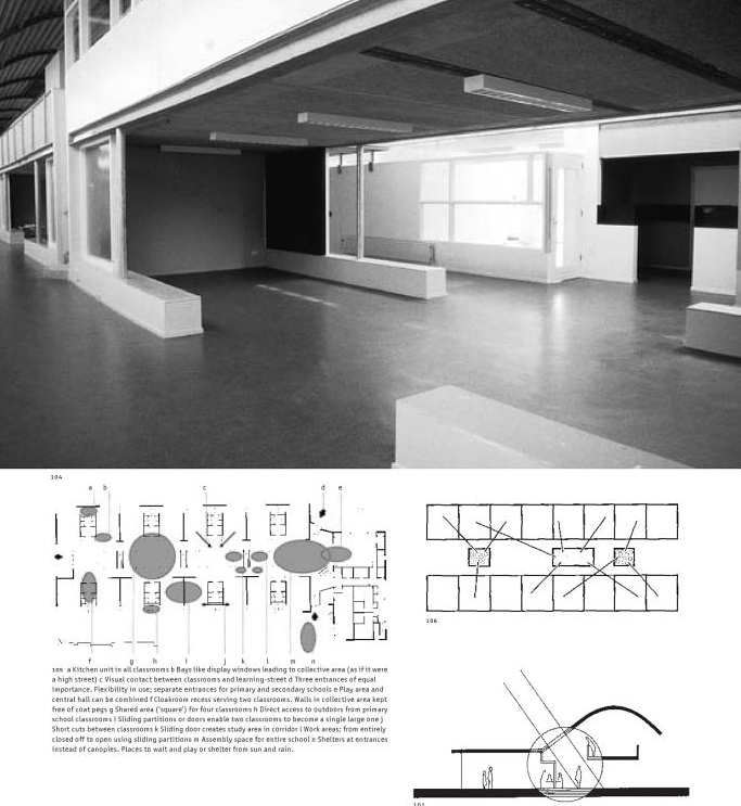 Polygoon School / Space and the Architect- Lessons in Architecture 2