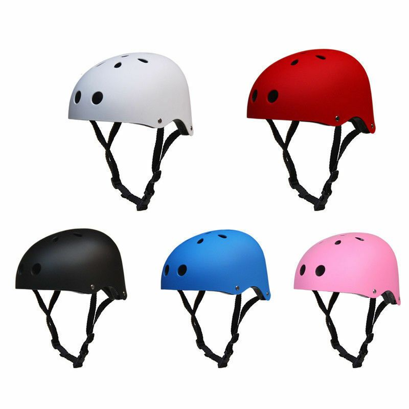 Safety Kids Helmet Bike Cycling Skateboard Scooter BMX Stunt Sports Protective