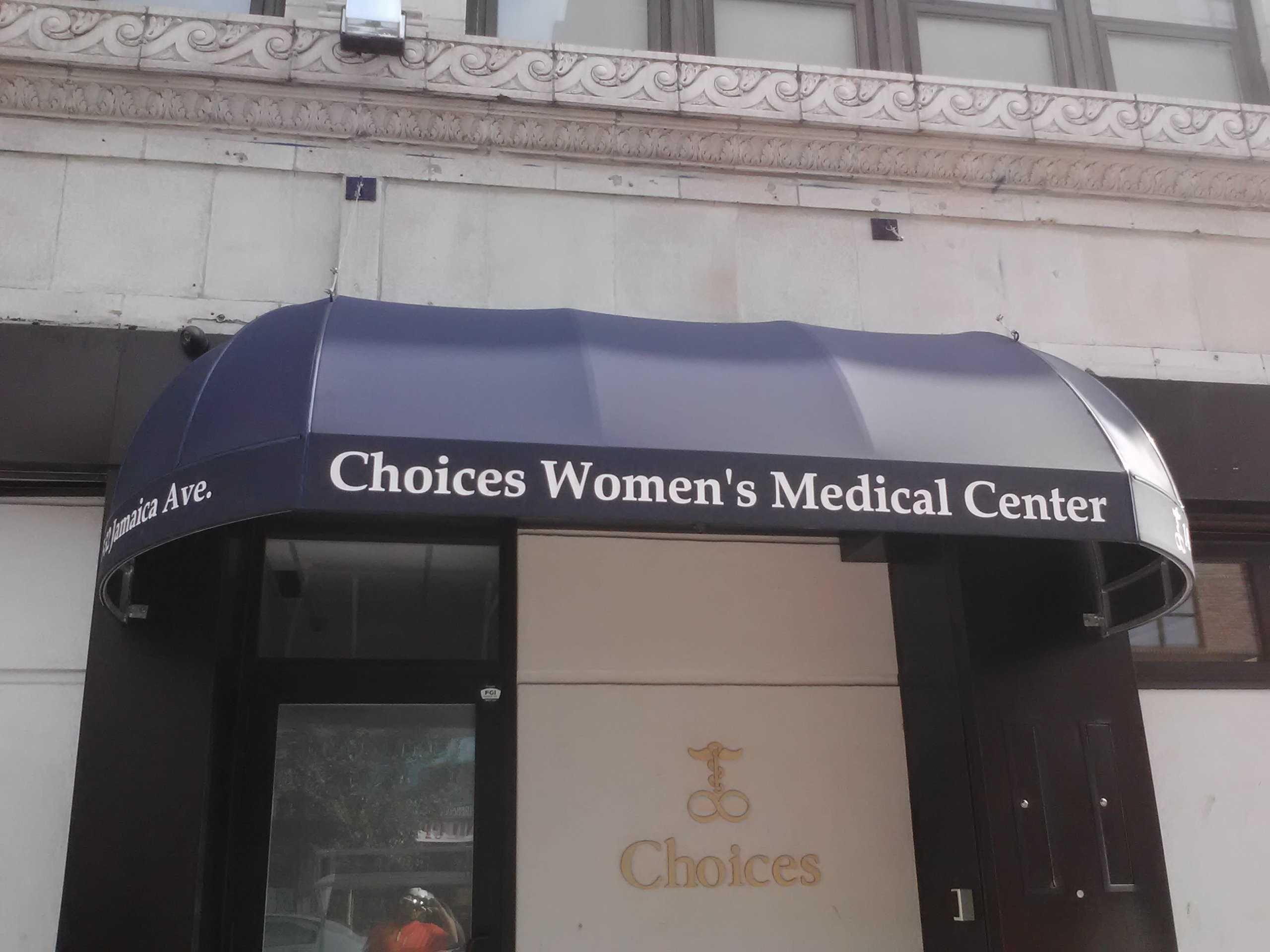 Choice womens medical center women medical medical