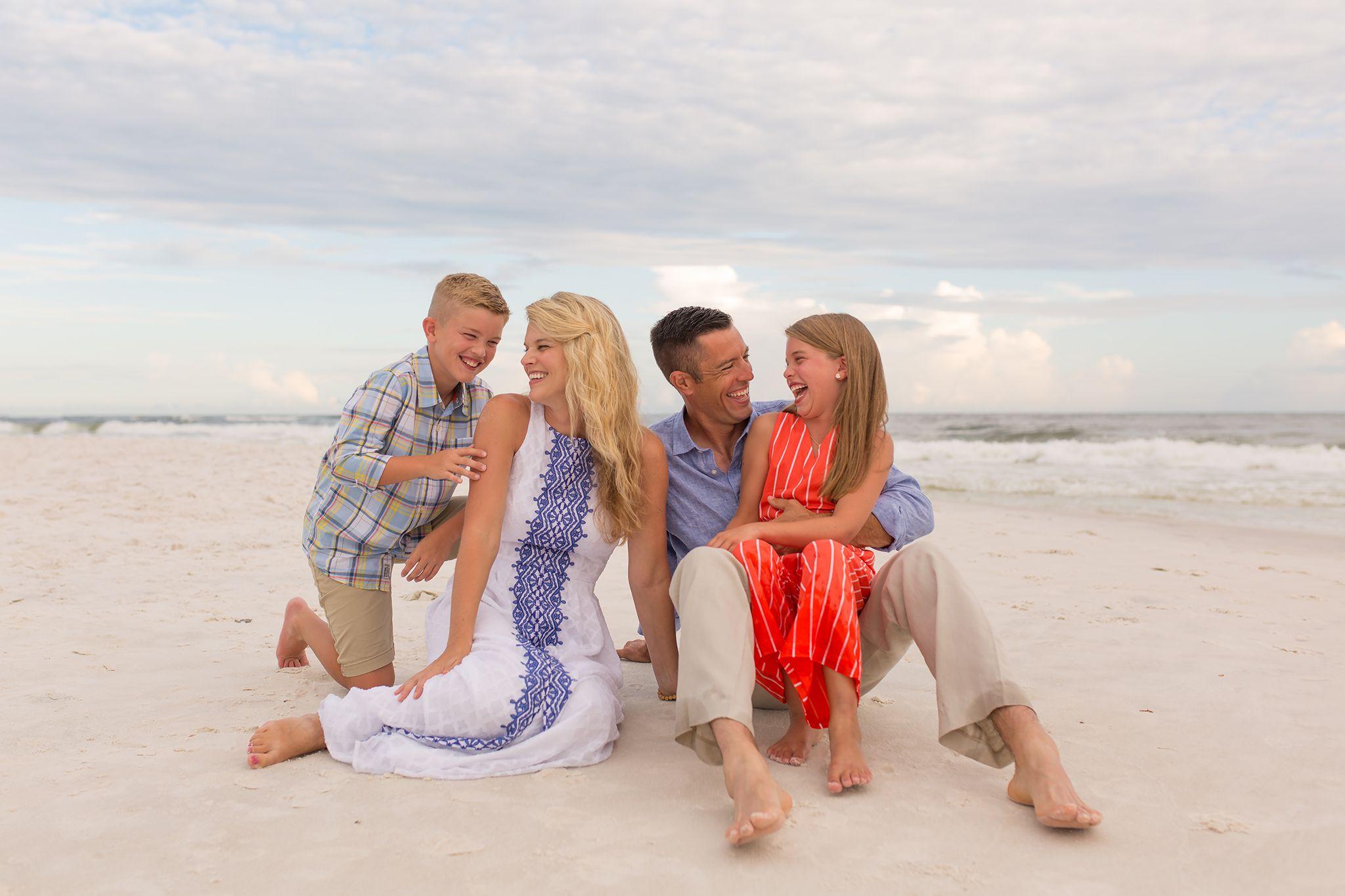 Family Photography Laguna Beach | Sunset photography