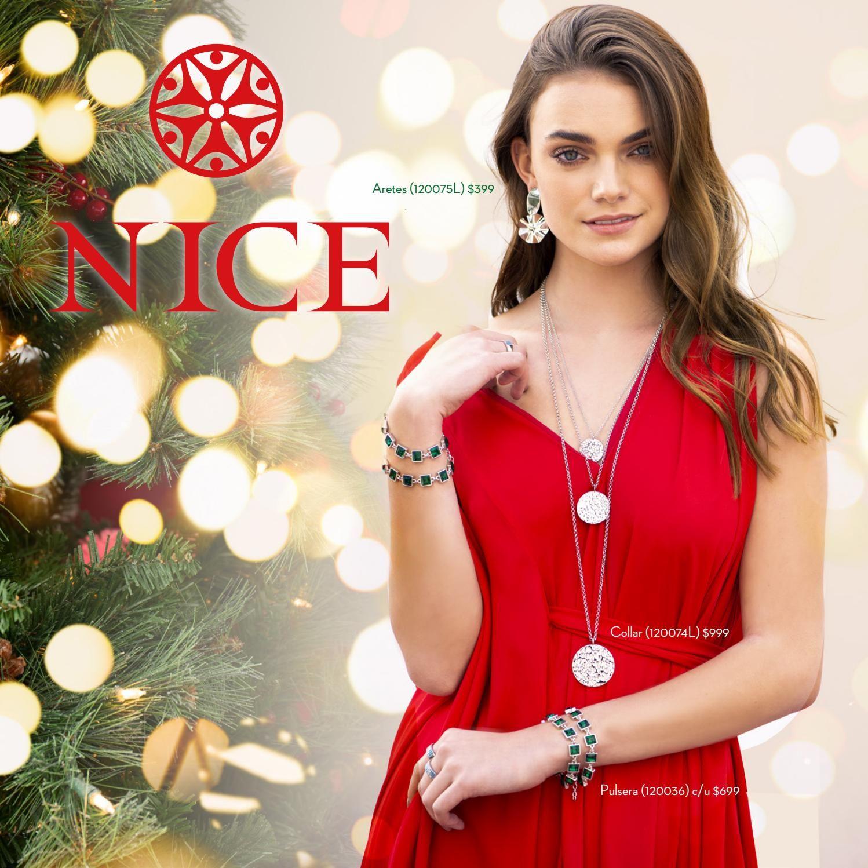 NICE - Catálogo de Navidad 2019