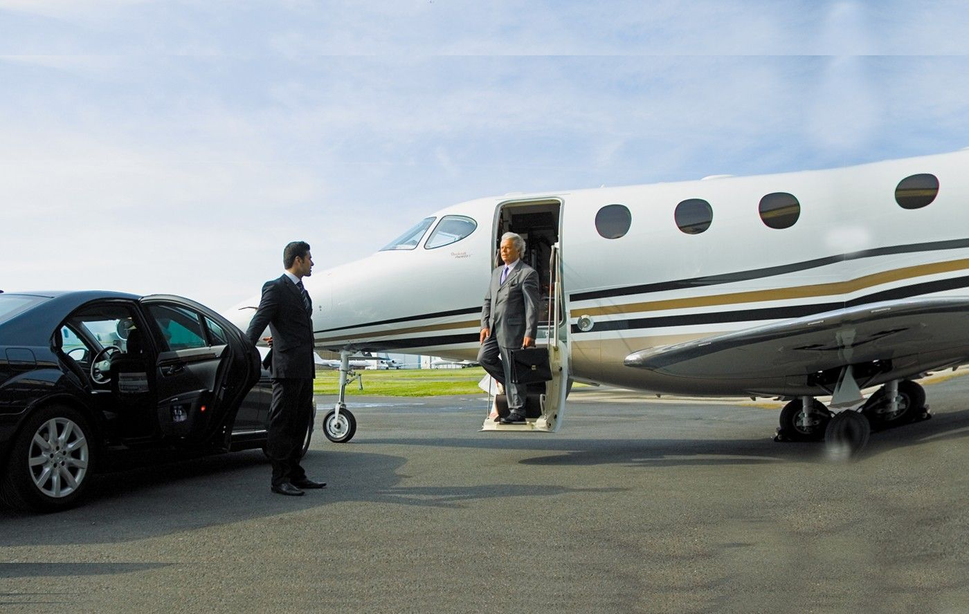 Boston Airport Limo Service (With images) Airport car