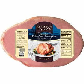 check out this week s honest to goodness savings from aldi on appleton farms spiral sliced half ham baking with honey christmas food food baking with honey christmas food food