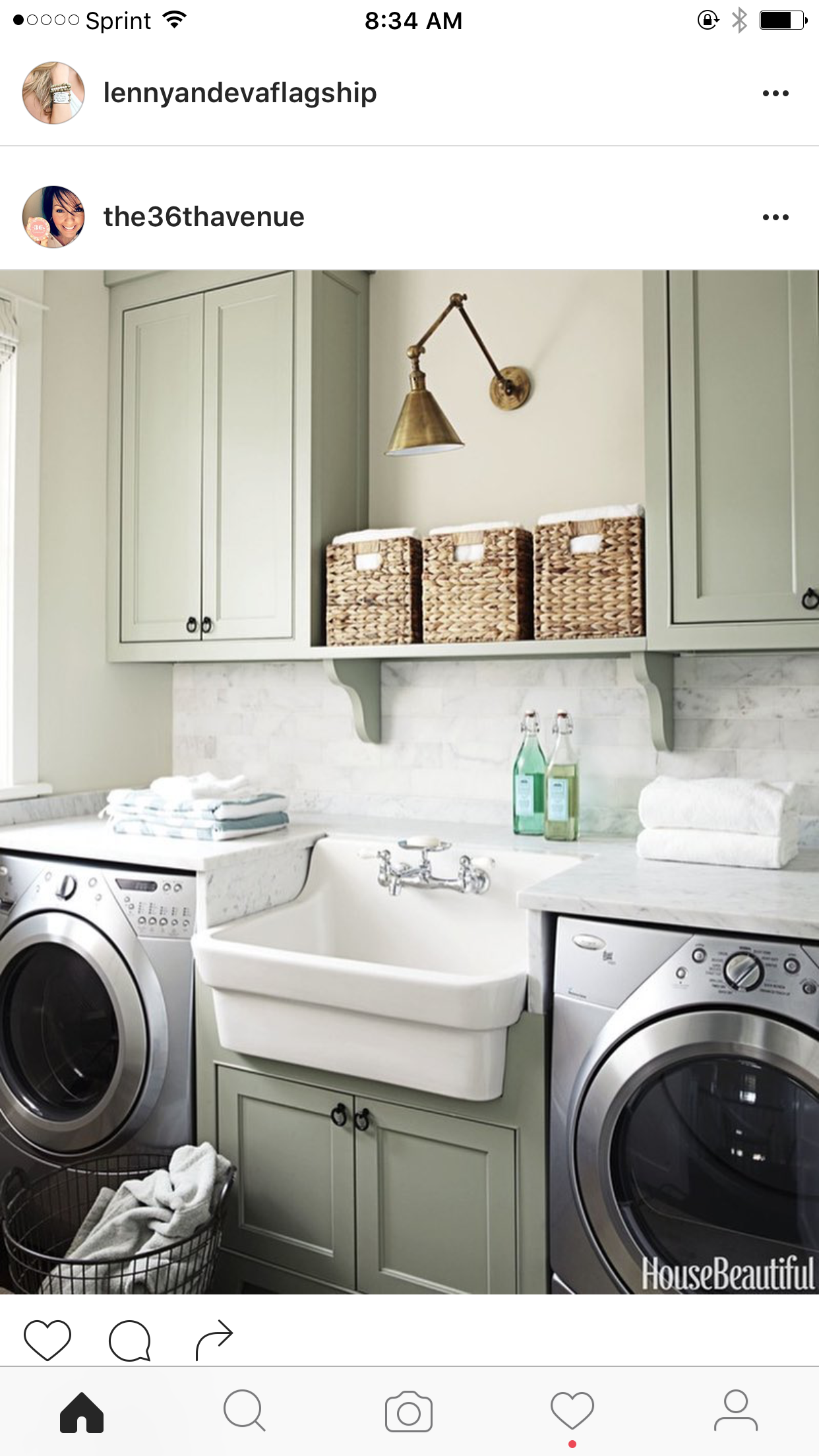 Pin by Paper Princess Studio Mellstrom on Laundry Room