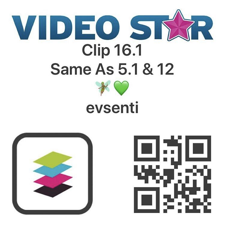 Pin By Itsquria On Video Star Qr Code S In 2020 Coding Video Editing Apps Video Editing