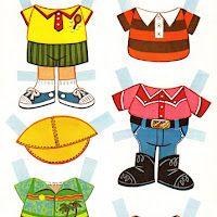 Popsy Clothes