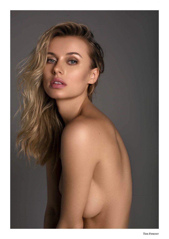 TheFappening Olga de Mar nude photos 2019
