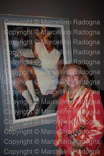 Marcellino Radogna - Fotonotizie per la stampa: Victoria de Lempicka