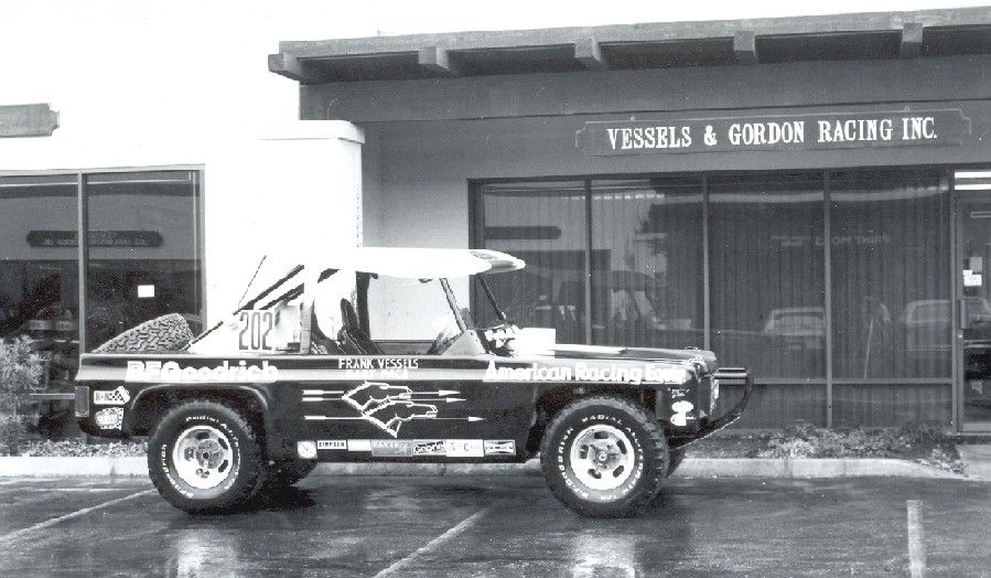 Old off-road pics | Page 15 | race-deZert | Wheels | Offroad