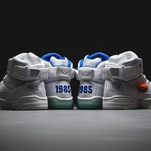 best sneakers 09eea 317ab Ewing Athletics 33 Hi