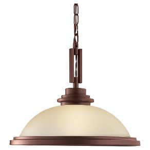 1-light in Red Earth  65660-847