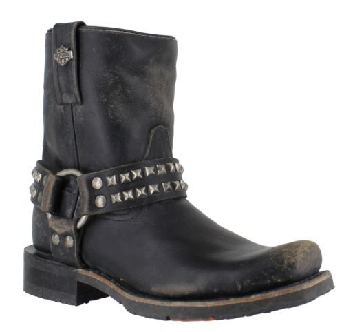Women's Harley Shoes Size 3 sbK3EnbsXw
