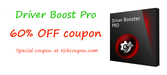 driver booster code