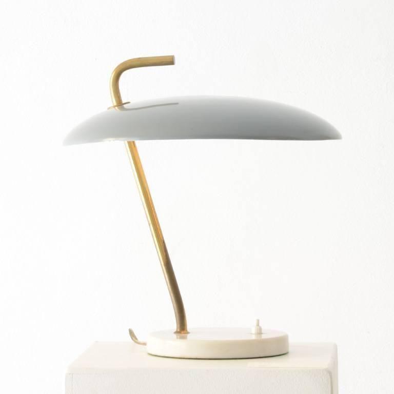 Stilnovo Table Lamp Mod D 5120 From 1948 2 Lampade Lampade Da Tavolo Design