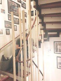 DIY für Fortgeschrittene: Unser neues Treppenhaus - nichts für schwache Nerven