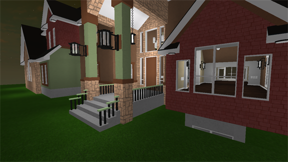 Dis B A House A Free Game By Sheric Roblox Updated 3