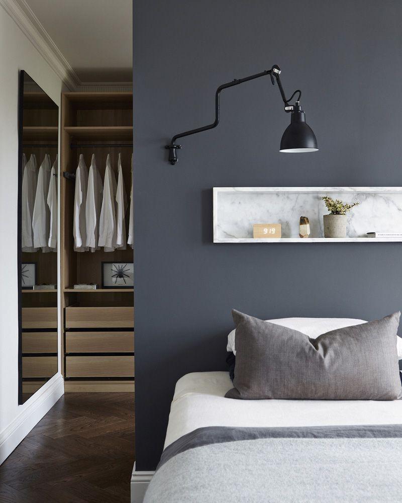 16 astuces pour transformer votre chambre en suite parentale