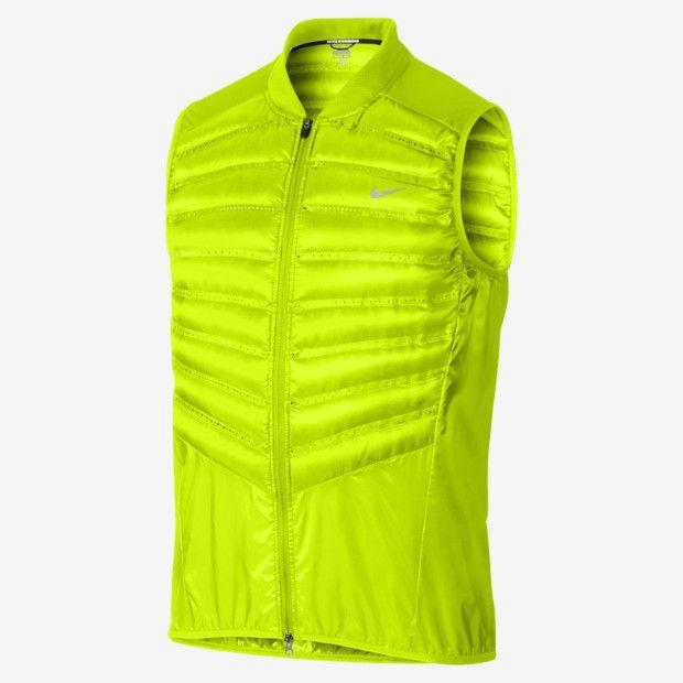 922b73e0bd52 Nike Aeroloft 800 Men s Running Vest