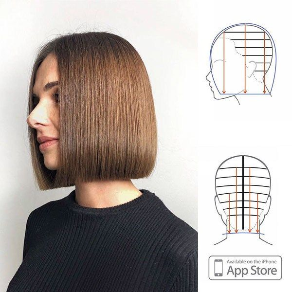 Best New Bob Hairstyles 2019 -   17 bob hairstyles Straight ideas