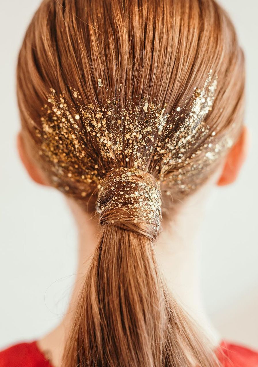 Photo of Party on! These are the most beautiful hairstyles for New Year's Eve