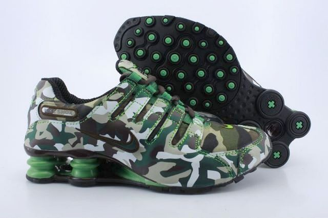 Camo Nike's...I must find these!!!!