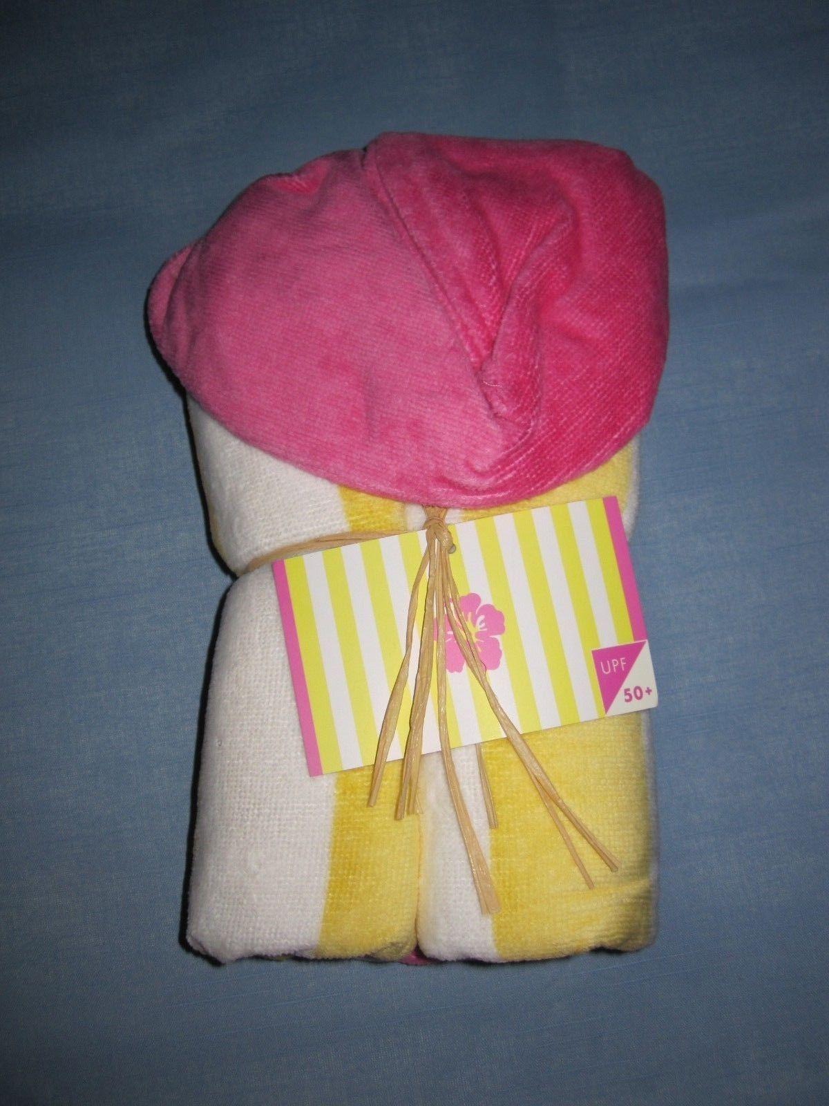 Bath 115624 Pottery Barn Kids Hooded Towel Nwt Buy It